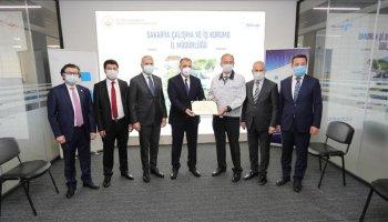 Toyota Türkiye, 2 bin 500 geçici istihdam sağlayacak #1