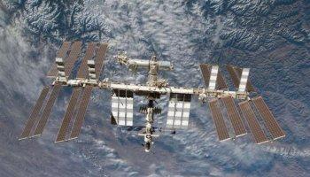 Rusya, Uluslararası Uzay İstasyonu projesinden 2025 te çıkacak #1