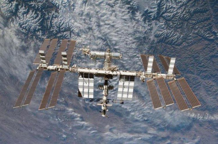 Rusya, kendi uzay istasyonunu kurmaya başladı #2