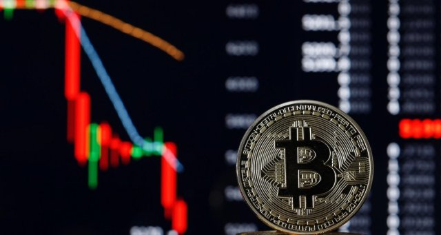 Bitcoin neden düşüşe geçti? Kripto para piyasasında Bitcoin çöküşü.. #3