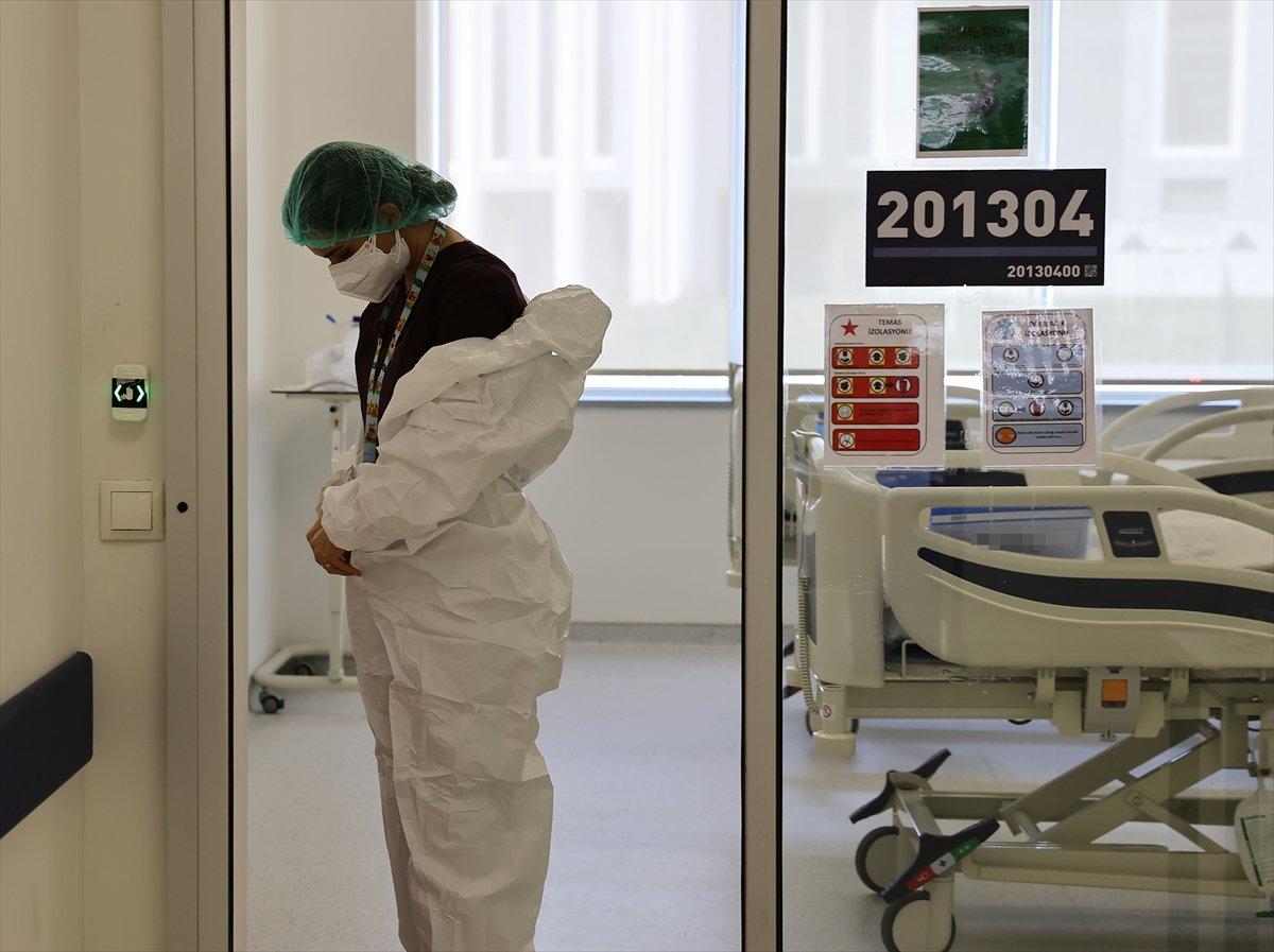 hastane korona 4736