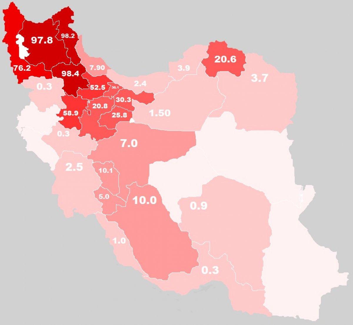 iran turkleri 9625