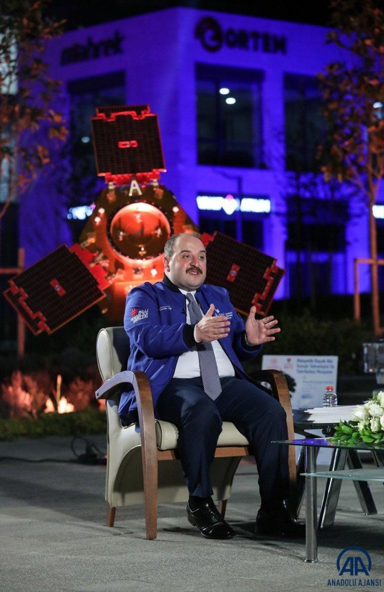 Mustafa Varank: Dünya, Türkiye nin İHA larını konuşuyor #4