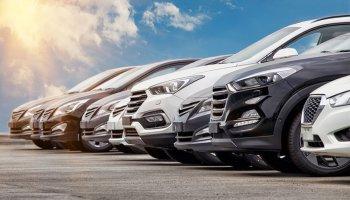 Kısıtlamalardan sonra ikinci el otomobil piyasası hareketlendi #1