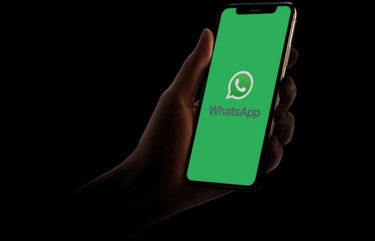 WhatsApp Gizlilik Sözleşmesi onaylama: WhatsApp sözleşmesi nasıl kabul edilir? #1
