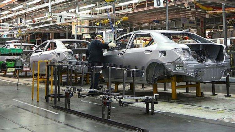 Sakarya dan ilk dört ayda 1,7 milyar dolarlık otomotiv ihracatı #2