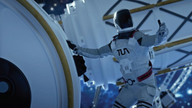 Türkiye de astronot adaylarının seçimi yakında başlayacak #1