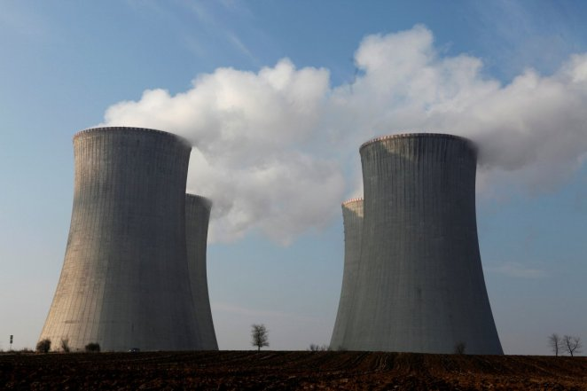 Bill Gates and Warren Buffett to build new type of nuclear reactor #2