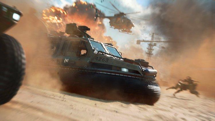 Battlefield 2042 fragmanı, Türkiye fiyatı ve çıkış tarihi #1