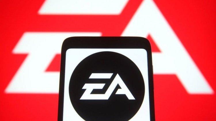 Video oyun devi Electronics Arts hacklendi #1