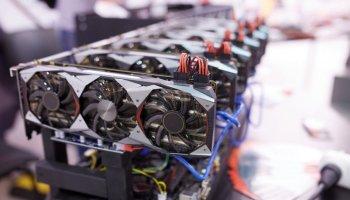 Madenciler, kripto paralardaki düşüş nedeniyle ekran kartlarını satıyor #1