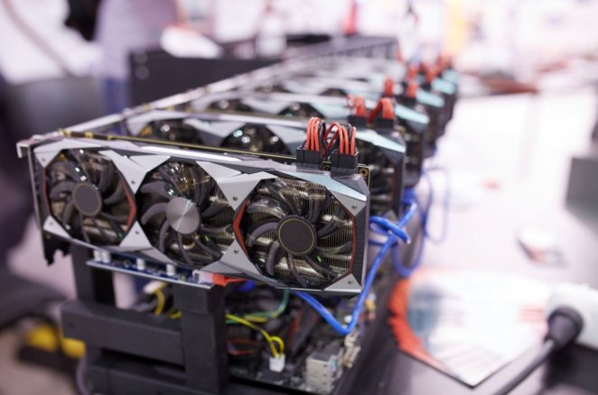 Cryptocurrency mining ban in China lowers graphics card prices #1