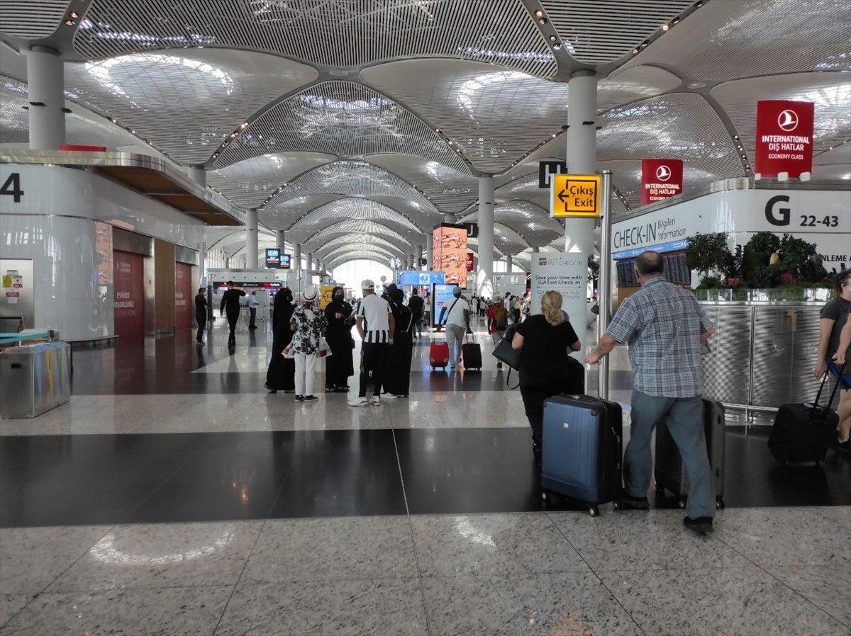 istanbul havalimani 6698