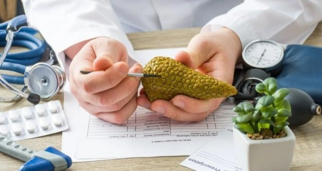 4 early signs of pancreatic cancer
