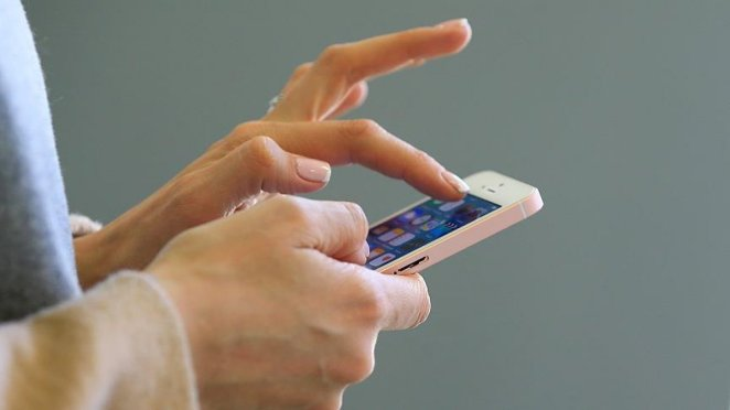 Fear of being without a phone: Nomophobia