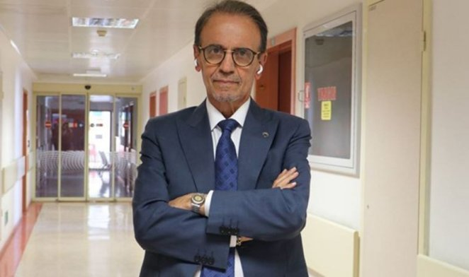 Mehmet Ceyhan: Don't have an opinion about the vaccine with the writings of two ignorant people #1