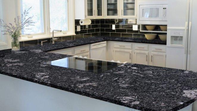 What is granite #2