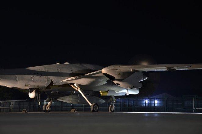 Bayraktar AKINCI TİHA flew with 1360 kilos useful load #7