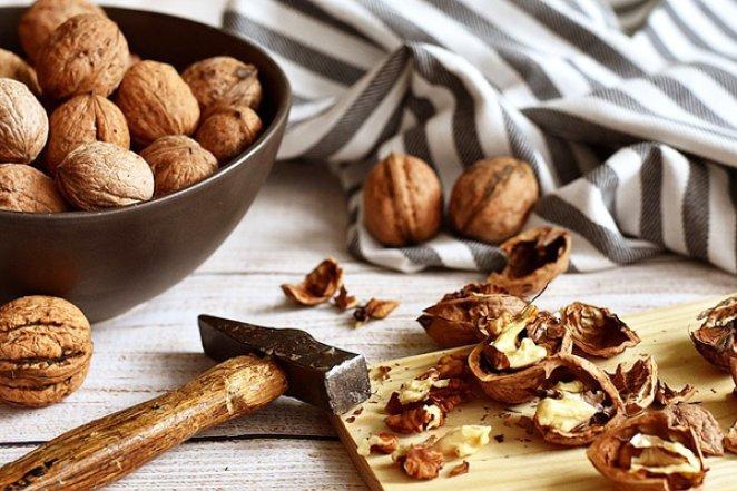 Healing is hidden inside: Benefits of walnut skin #2