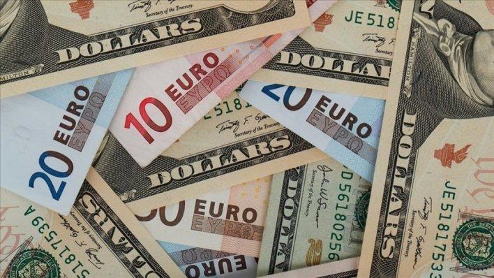 euro dolar 922