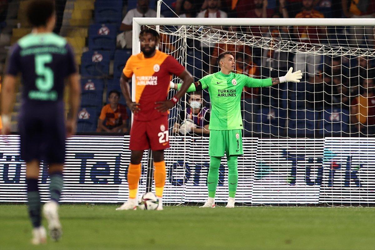 Fatih Terim: PSV iki maçı da hak etti #3