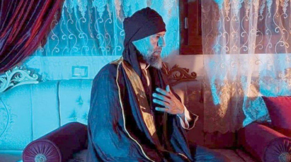 Kaddafi nin oğlu Seyfülislam Kaddafi yıllar sonra ortaya çıktı #1