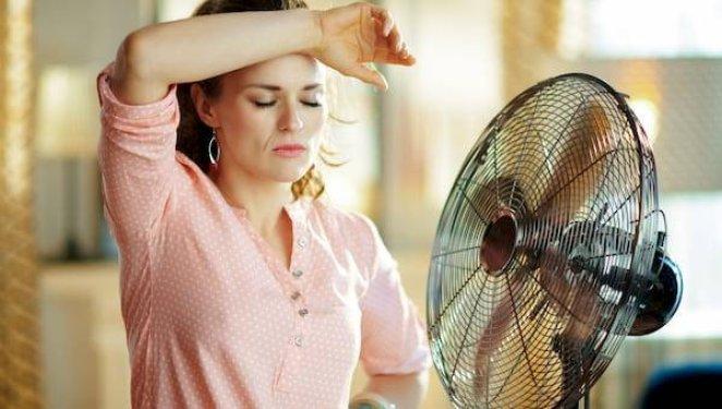 Aşırı sıcaklarda sağlığınızı korumanın ipuçları #3