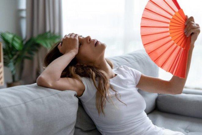 Aşırı sıcaklarda sağlığınızı korumanın ipuçları #1