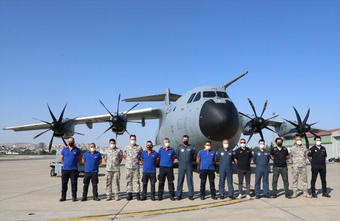 Turkey sends aid to Haiti after earthquake #11