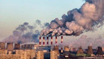 DSÖ: Hava kirliliği nedeniyle her yıl 7 milyon insan ölüyor #1