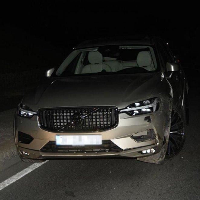 Serenay Sarıkaya neye uğradığını şaşırdı! Şoförü lüks aracıyla kaza yaptı, ilk işi bakın ne oldu #3