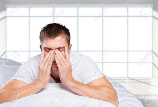 Hipersomnia nedir #3