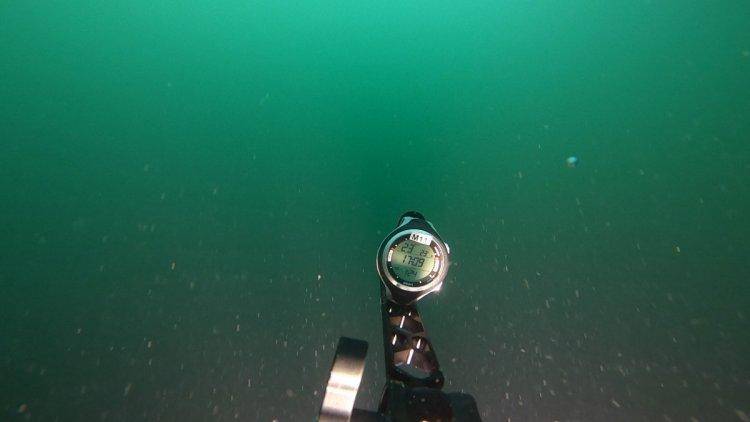 Araştırma gemisi Marmara yı karış karış inceliyor #8