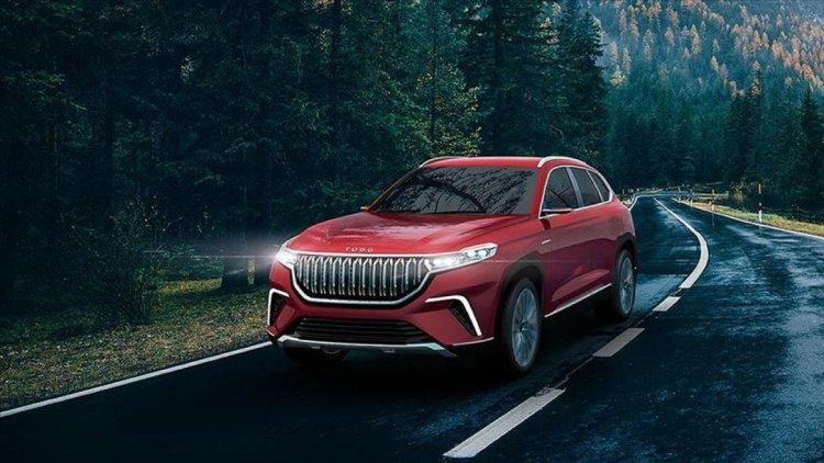 Yerli otomobil TOGG, 2022 de yollarda olacak #6