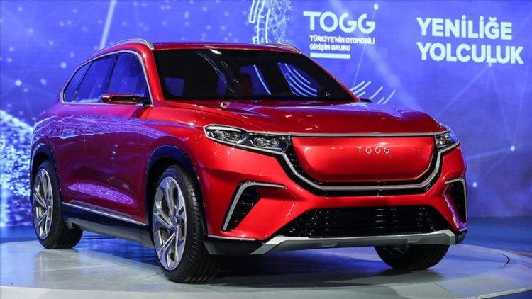 Yerli otomobil TOGG, 2022 de yollarda olacak #4