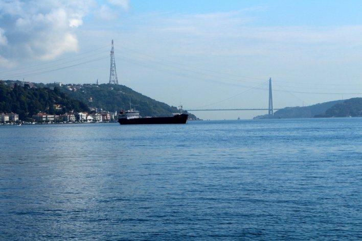 kuru yuk gemisi 9281