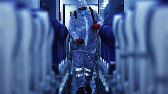 Dünya Sağlık Örgütü nün Türk uzmanı: Koronavirüs aşısı, grip gibi düzenli uygulanabilir #4