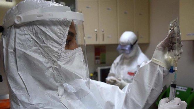 Dünya Sağlık Örgütü nün Türk uzmanı: Koronavirüs aşısı, grip gibi düzenli uygulanabilir #2