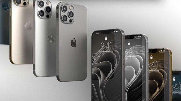 iPhone 13 modelleri bu akşam tanıtılacak: İşte bilmeniz gerkenler #3