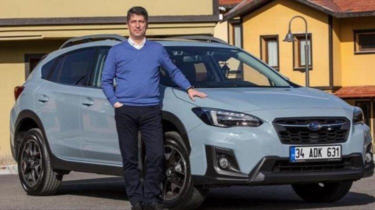 Subaru Türkiye, otomobil satışlarından umutlu #1