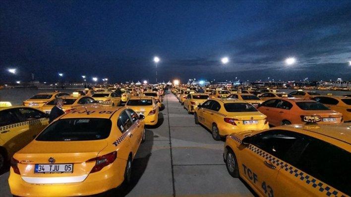 taksimetre 2632