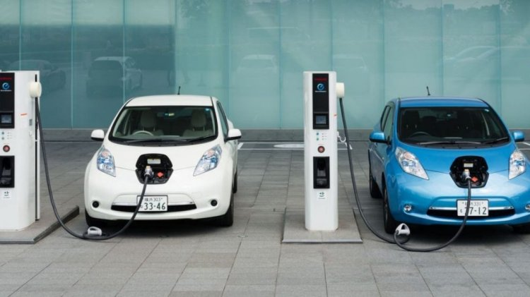 New York, 2035 e kadar fosil yakıtlı araçları yasaklayacak #1
