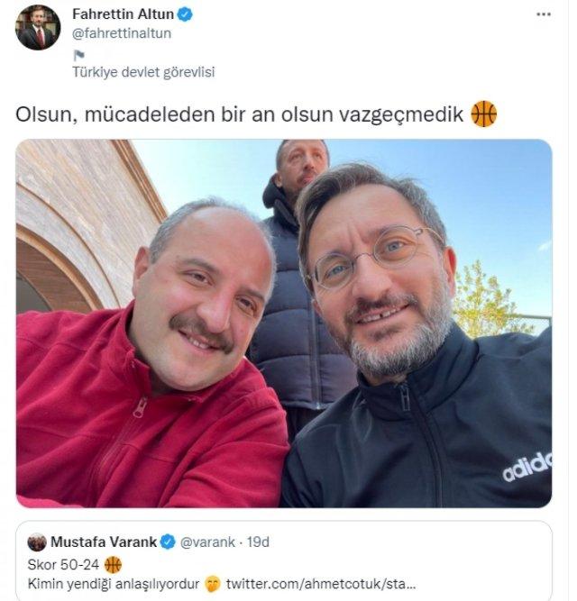 Cumhurbaşkanı Erdoğan sabah sporunda #2