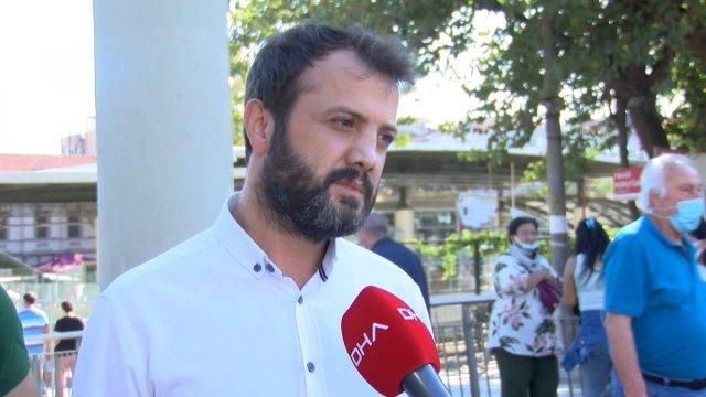 Ulaşımda  İstanbulkart  krizi yaşanıyor #5