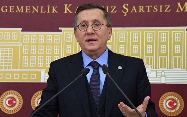 İyi Partili Lütfü Türkkan hakkında  36 milyon doları batırdı  iddiası #1