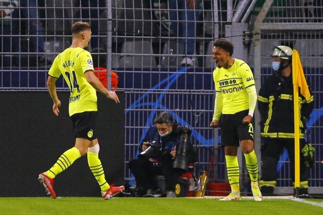 UEFA Şampiyonlar Ligi nde gecenin sonuçları #5