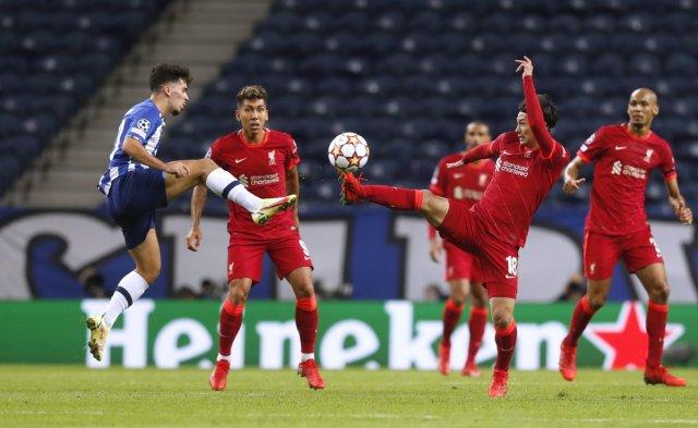 UEFA Şampiyonlar Ligi nde gecenin sonuçları #3