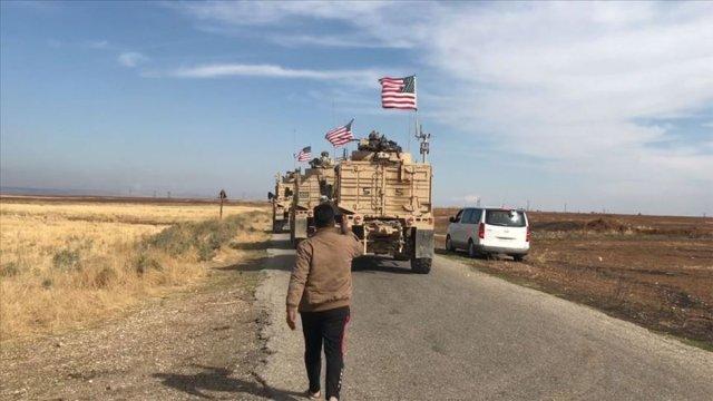 Terörist Mazlum Kobani ye Joe Biden dan söz: Sizi terk etmeyeceğiz #4