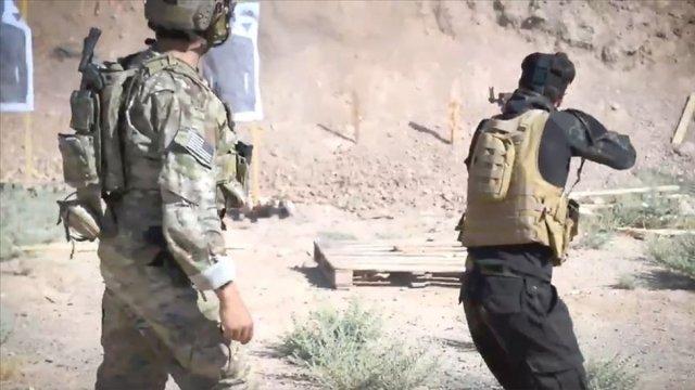 Terörist Mazlum Kobani ye Joe Biden dan söz: Sizi terk etmeyeceğiz #5