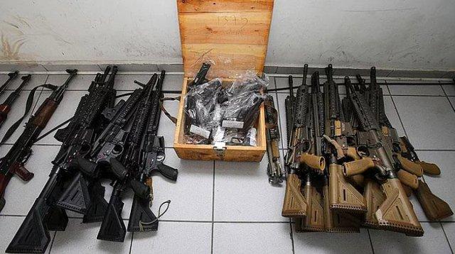 Türkiye de her geçen gün artan sorun: Bireysel silahlanma #4